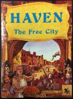 Haven - The Free City