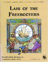 Lair of the Freebooters