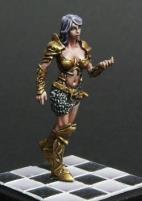 Eva - Medieval