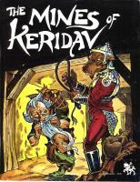 Mines of Keridav, The