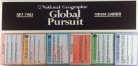 Global Pursuit - Set Two Expansion
