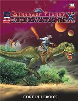 Broncosaurus Rex