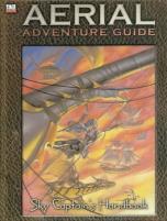 Aerial Adventure Guide - Sky Captain's Handbook