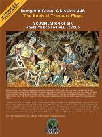Book of Treasure Maps, The