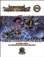 Sellswords of Punjar
