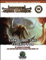 Citadel of the Corruptor