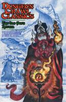 Annual Holiday Adventure - The Old God's Return (2nd Printing)