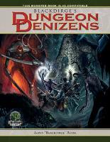 Blackdirge's Dungeon Denizens
