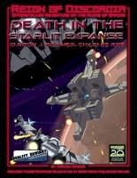 Death in the Starlit Expanse