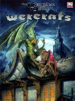 Complete Guide to Wererats, The