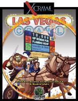 Las Vegas Crawl