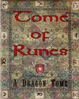 Tome of Runes (2nd Edition)