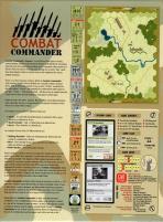 Combat Commander Europe (2nd Printing)
