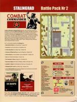 Battle Pack #2 - Stalingrad (2nd Edition)