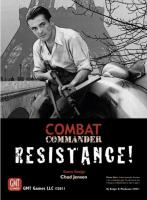 Combat Commander Collection - Europe & Resistance!