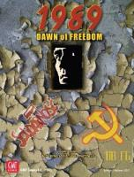 1989 - Dawn of Freedom
