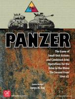 Panzer - Expansion #3 - Drive to the Rhine - The 2nd Front