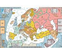 Triumph & Tragedy - European Balance of Power