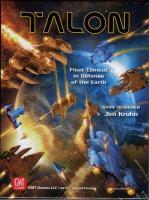 Talon (2nd Printing)