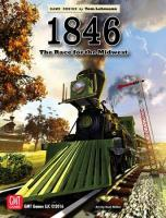 1846 - The Race to the Midwest