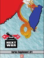 Next War - Series Supplement #1