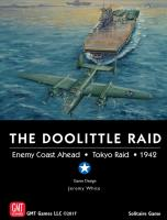 Enemy Coast Ahead - The Doolittle Raid