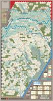 Holland '44 - Mounted Maps