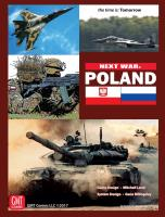 Next War - Poland