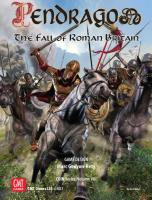 Pendragon - The Fall of Roman Britain