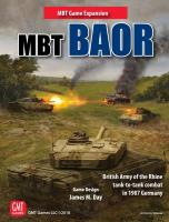MBT - BAOR