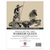Caesar - Conquest of Gaul Module #3 - Battles of the Warrior Queen