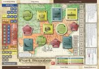 Fort Sumter - The Secession Crisis, 1860-61