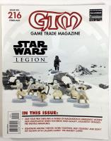 "#216 ""Star Wars Legion - General Veers Commander & Snowtroopers Unit Expansion, Wardlings, The Mansky Caper - An Offer you Can't De-Fuse!"""