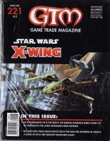 "#221 ""Star Wars X-Wing, DC Heroclix, Ice & Fire Tabletop Miniatures Game"""