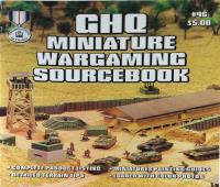 "#46 ""Catalog, Terrain Making, Miniatures Painting Guide"""