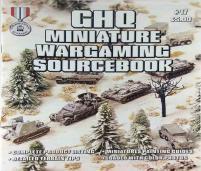 "#47 ""Catalog, Terrain Making, Miniatures Painting Guide"""