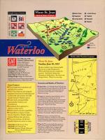 Battles of Waterloo, The