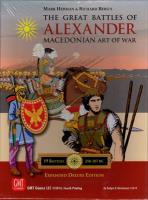 Great Battles of Alexander, The (Deluxe 5th Edition)