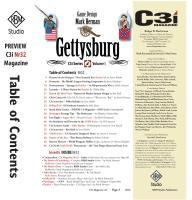 #32 w/The Battle of Issy & The Battle of Gettysburg