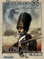 Waterloo 1815 - Fallen Eagles (2nd Printing)