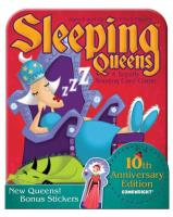Sleeping Queens (10th Anniversary Edition)