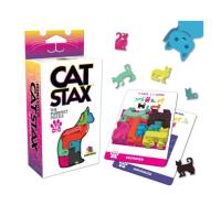 Cat Stax - The Purrfect Puzzle