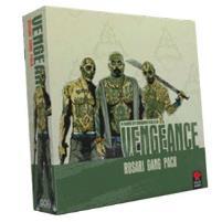 Vengeance - Rosari Clan Expansion