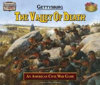 Gettysburg - The Valley of Death