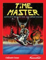 TimeMaster (2nd Printing)