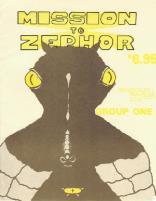 Mission to Zephor
