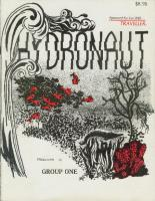 Hydronaut