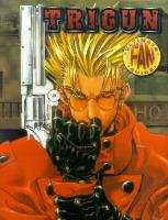 Trigun Ultimate Fan Guide #1