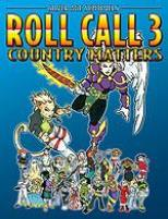 Roll Call #3 - Country Matters