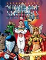 Silver Age Sentinels (d20)